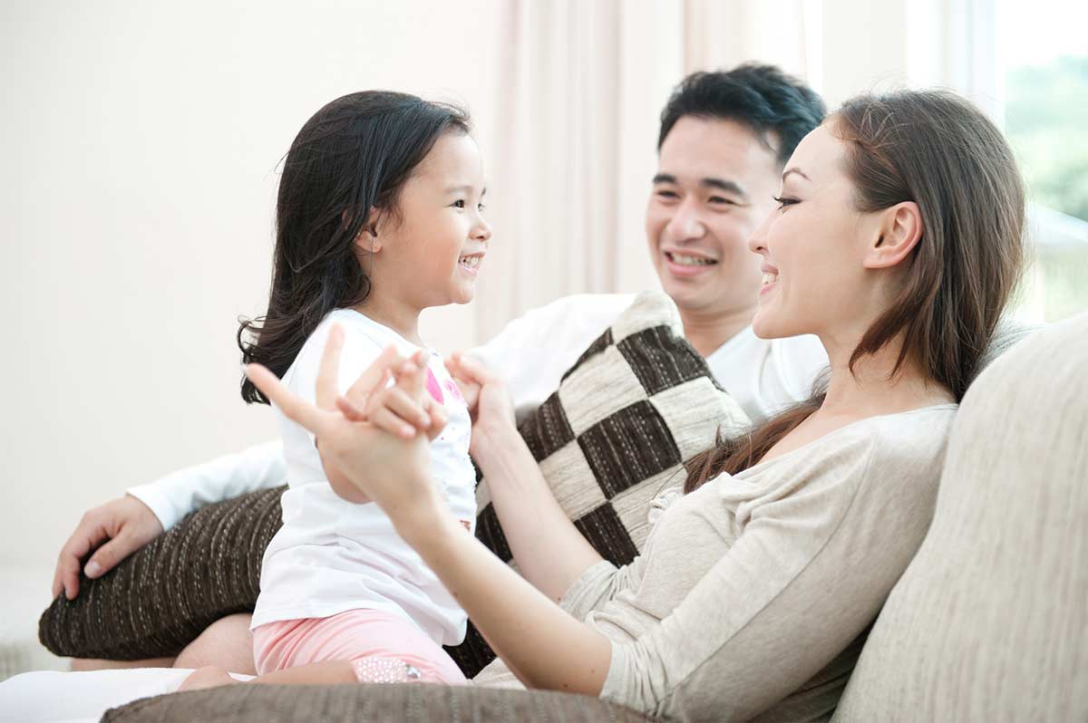 Top Dallas Nanny Agency Providing Nanny Services For Your