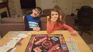 Blog Board Games
