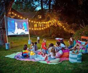Blog Outdoor Movies